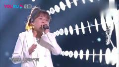 中国好声音:美女翻唱李宗盛《寂寞的恋人啊》