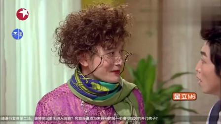 娱乐:王祖蓝扮*a*y大哭, 晓明:我发过誓一辈子
