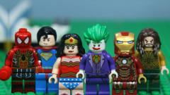 乐高搞笑动画:小丑的万圣节服装,太气人了!