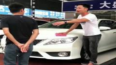 广西老表搞笑视频:女销售跟男销售区别