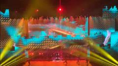 刘德华现场再唱《中国人》,音乐一响起,真是