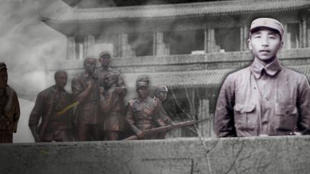 84年大阅兵总指挥是谁 他浴血上甘岭 拉出了能打硬仗的王牌军