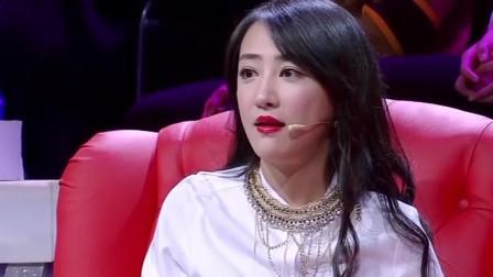 家庭幽默录像:刘仪伟现场解读自身的魅力,对