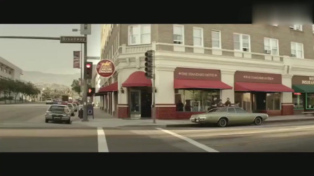 创意广告最无厘头警匪片, 电影镜头都没这么精彩