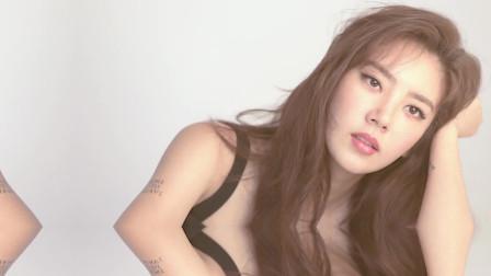 韩国清纯美女,颜值超高气质优雅,你们喜欢吗