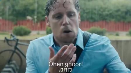 创意广告:挪威搞笑讽刺广告,到底是人工智能