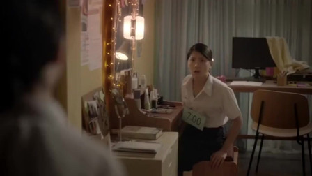 创意广告:泰国脑洞广告, 如何解决大油脸