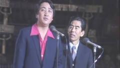 姜昆 李金宝相声《看电视》李文华嗓子得了盲肠