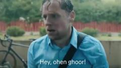 经典创意广告:挪威搞笑讽刺广告,到底是人工