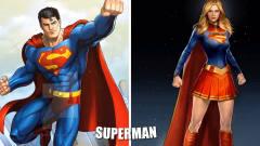 创意幽默动画,当漫威超级英雄变成女性后,这