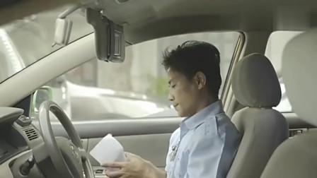 创意广告:这个泰国广告太虐心了, 脑洞太可怕了