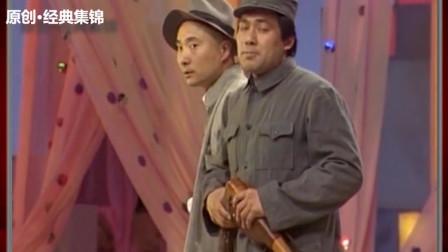 陈佩斯与朱时茂1990年经典小品《主角与配角》