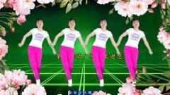 热门广场舞《从此永远不分开》网络热歌 动感十