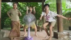 经典创意广告:泰国广告太魔性了, 看得根本停不