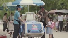 经典创意广告:泰国广告《我的爸爸,是全世界