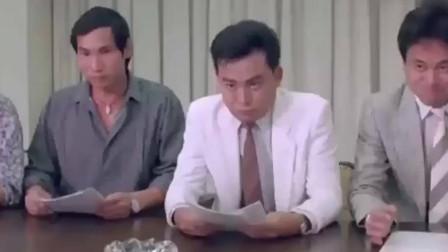 论搞笑我只服陈百祥+美女第一天来上班+他就敢跟
