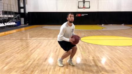 """篮球技巧""""拜佛""""总学不会?这个视频练习或许会对你有所帮助!"""