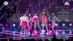 Red Velvet《Zimzala*im》音乐中心舞台现场直拍版19