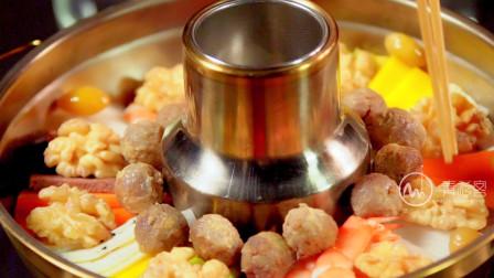 美食创意广告—韩餐系列