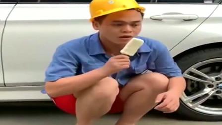 广西老表搞笑视频:湿水炮为了吃,这么埋汰的