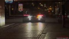 Supercars Arriving, 海外夜间街拍跑车