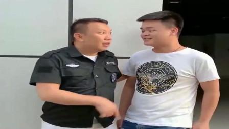 广西老表搞笑视频,湿水泡被猫哥套路,网友: