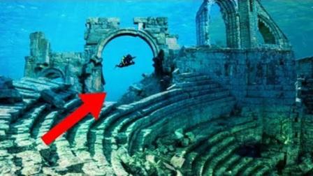 考古时的4个意外发现,难以相信!