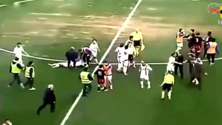 足球场上不要脸的进球, 至今被全世界球迷鄙视