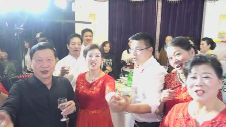 3 手风琴伴唱:我爱你中国【欢歌热舞音乐群三周