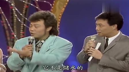 龙兄虎弟:张镐哲说去洗手间忘记带手纸的糗事