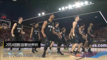 各种比赛新西兰赛前舞蹈,毛利舞跳起来连N*A球星罗斯都看傻了。