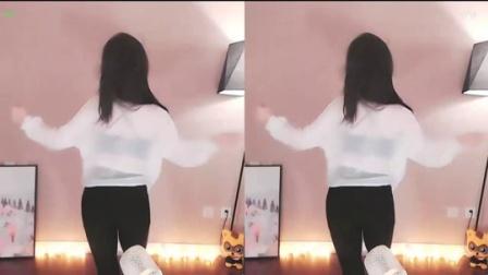 #最劲热舞#这么可爱的小姐姐在跳舞, 谁顶得住啊
