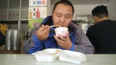 吃播美食vlog1029:德安清河快餐店评测视频