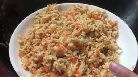 干贝不同的吃法 味道鲜美 做法简单 教程详细