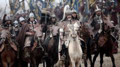 成吉思汗为什么打胜仗?除了军事策略,还有一