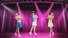 舞蹈欣赏:欢快舞曲《抖抖傲》,美女跳得真好