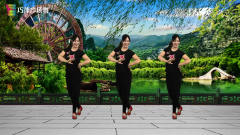 热门广场舞《荞麦花》王二妮深情演唱,唱起你