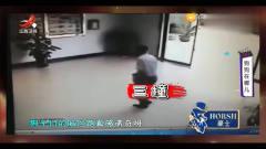 家庭幽默录像:不是一家人不进一家门,连狗也