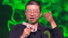 李诞吐槽杜海涛,把娱乐圈虚伪的客套推到了极