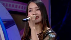素人翻唱儿歌《捉泥鳅》,30岁美女唱出3岁童音