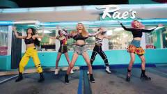 ITZY 'ICY' ,韩国女团,热舞MV