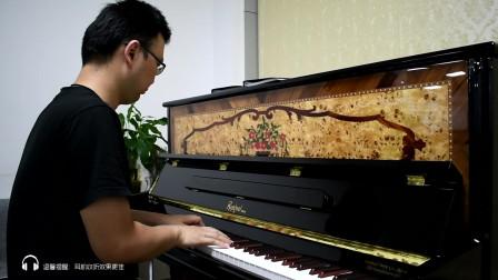 《海上钢琴师》最感人至深的一段音乐,《play