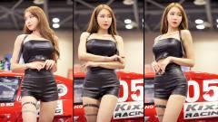 《韩国性感美女车模系列》第2集