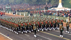 面对世界第四大军事强国印度,为什么巴基斯坦