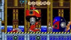 超级玛丽:马里奥搞笑动画,马里奥大战蛋头博