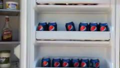 创意广告:百事和可口可乐的互怼广告,太好玩