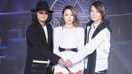 飞儿乐队携新主唱登综艺 网友集体怀念Faye詹雯婷
