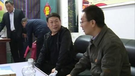 县纪委监委组织开展驻村第一书记和工作队履职情况督查工作