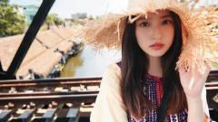 今田美樱第二部写真集照片提前发布,性感可爱