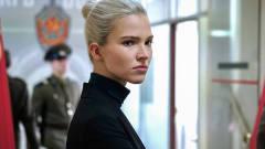 俄罗斯超模化身女特工,一部养眼的动作大片